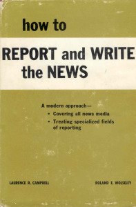 journo text book