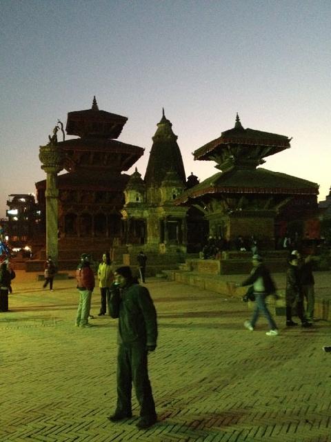 Nepal iPhone119